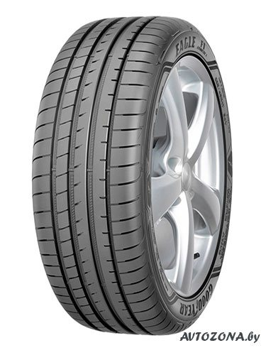 Goodyear Eagle F1 Asymmetric 3 255/35R20 97Y