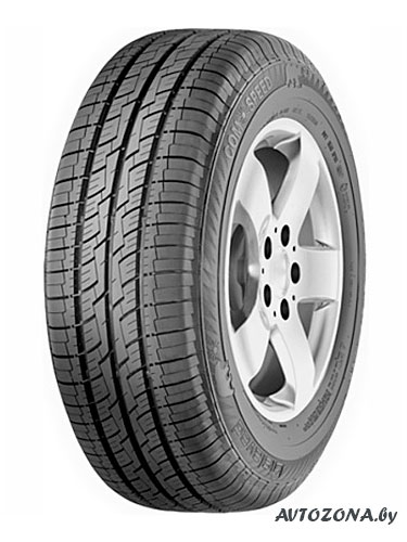 Gislaved Com*Speed 185R14C 102/100Q