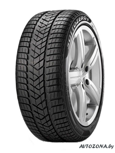Pirelli Winter Sottozero 3 225/45R17 91H (run-flat)