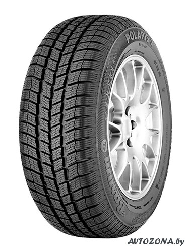Barum Polaris 3 255/55R18 109H