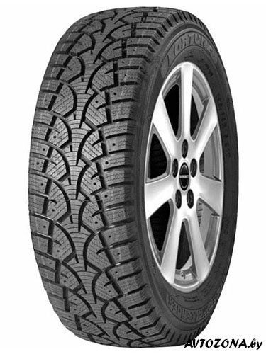 Fortuna Winter Challenger 185R14C 102/100R