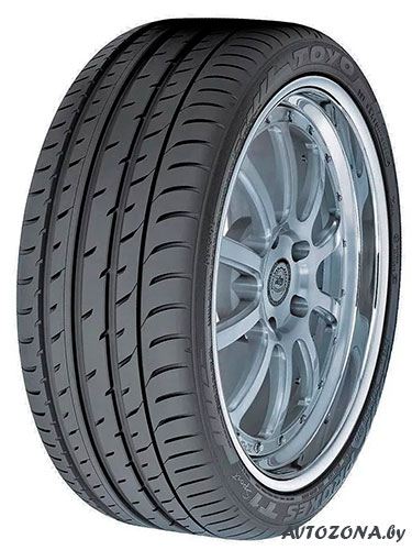 Toyo Proxes T1 Sport SUV 255/60R18 112H