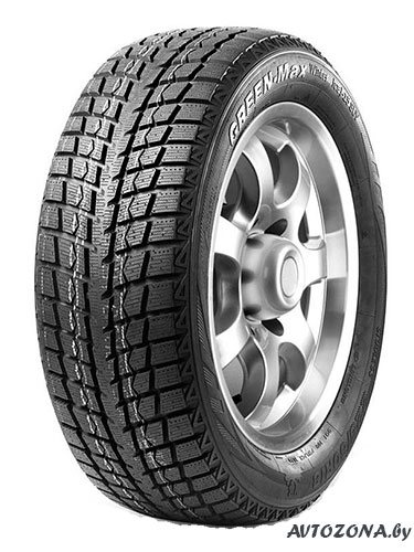 LINGLONG GreenMax Winter Ice I-15 SUV 255/55R18 105T