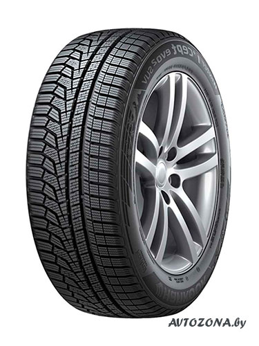 Hankook Winter i*cept evo2 W320 275/40R20 106V