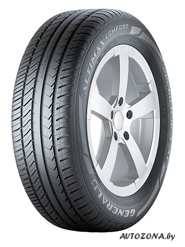 General Altimax Comfort 205/60R16 92H