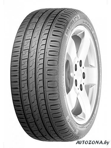 Barum Bravuris 3 HM 255/40R19 100Y
