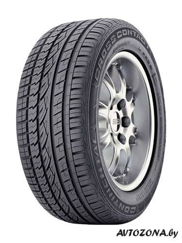 Continental ContiCrossContact UHP 285/45R19 107W
