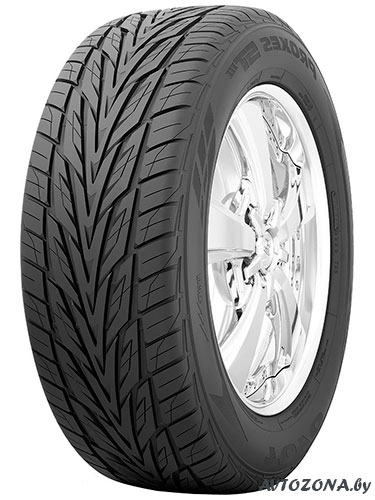 Toyo Proxes ST III 235/60R18 107V