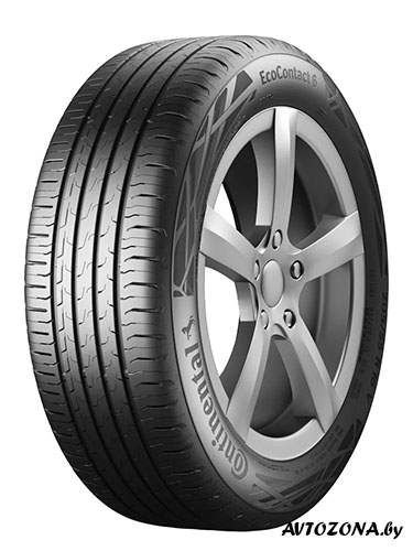 Continental EcoContact 6 195/50R15 82H