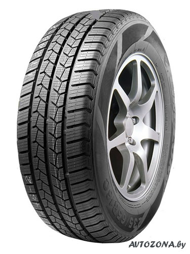 LINGLONG GreenMax Winter VAN 225/65R16C 112/110R