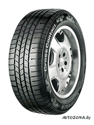 Continental ContiCrossContactWinter 265/70R16 112T