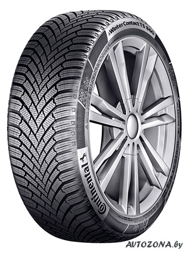 Continental WinterContact TS 860 225/50R17 98H