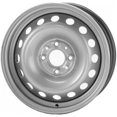 "Magnetto Wheels 14003-S 14x5.5"" 4x98мм DIA 58.5мм ET 35мм S"