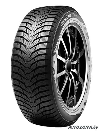 Kumho WinterCraft SUV Ice WS31 235/60R18 107T