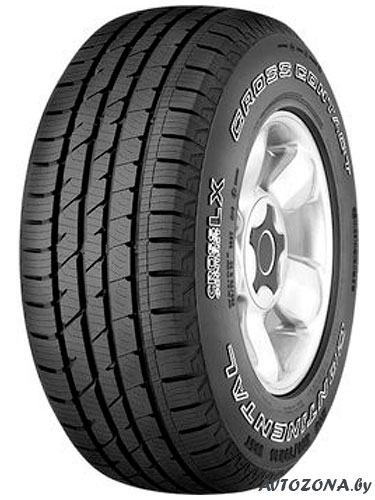 Continental ContiCrossContact LX 235/70R16 106T