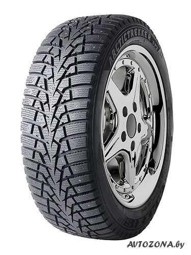Maxxis NP3 185/60R15 88T