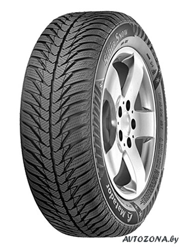 Matador MP 54 Sibir Snow 175/65R15 84T