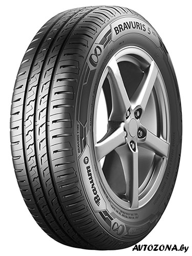 Barum Bravuris 5HM 205/50R17 93Y