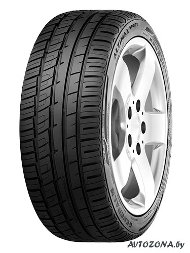 General Altimax Sport 255/40R18 99Y