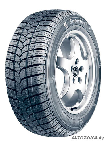 Taurus Winter 601 165/70R13 79T