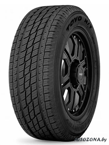 Toyo Open Country H/T 255/65R17 110H