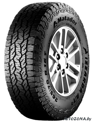 Matador MP 72 Izzarda A/T2 215/60R17 96H
