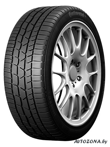 Continental ContiWinterContact TS 830 P 245/40R18 97W