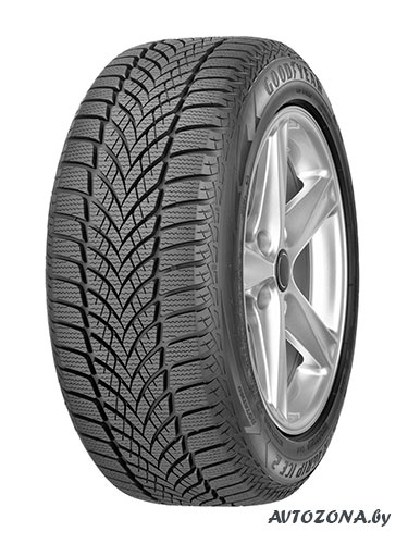 Goodyear UltraGrip Ice 2 225/45R18 95T