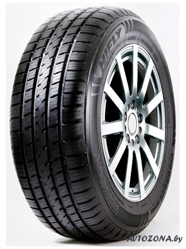 HI FLY Vigorous HT601 245/70R16 111H