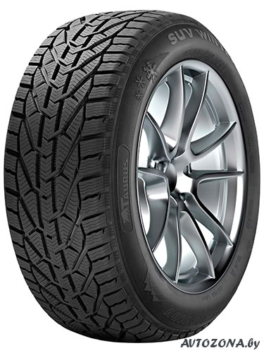 Taurus SUV Winter 255/55R18 109V