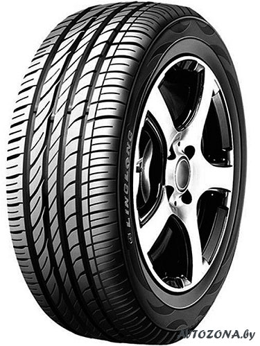 LINGLONG GreenMax UHP 265/35R18 97Y
