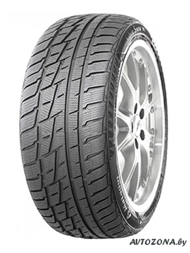 Matador MP 92 Sibir Snow 255/50R19 107V
