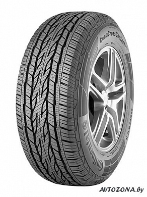 Continental ContiCrossContact LX2 245/70R16 107H