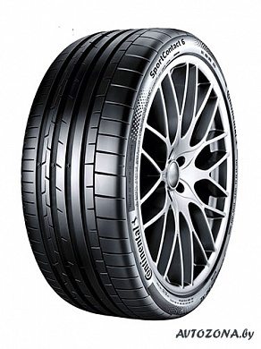 Continental SportContact 6 255/35R20 97Y