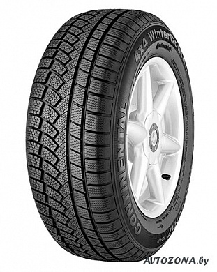 Continental 4x4 WinterContact 255/55R18 105H