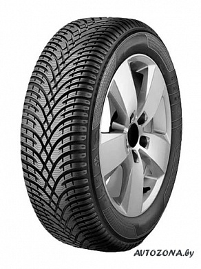 BFGoodrich g-Force Winter 215/45R17 91H