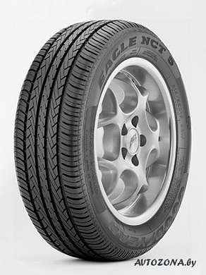Goodyear Eagle NCT5 255/50R21 106W (run-flat)