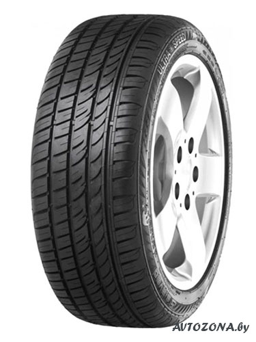 Gislaved Ultra*Speed 205/55R17 95V