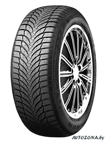 Nexen Winguard Snow'G WH2 235/60R16 100H