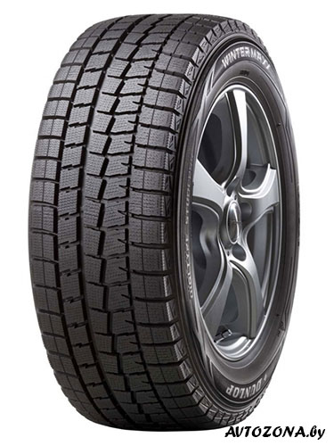 Dunlop Winter Maxx WM02 205/50R17 93T