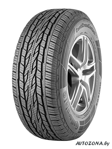 Continental ContiCrossContact LX2 225/75R16 104S