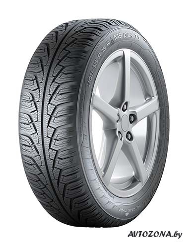 Uniroyal MS plus 77 225/50R17 98H