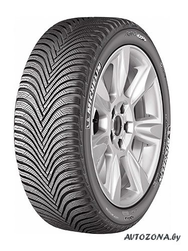 Michelin Alpin 5 215/45R17 91H
