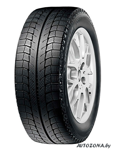 Michelin Latitude X-Ice 2 275/40R20 106H