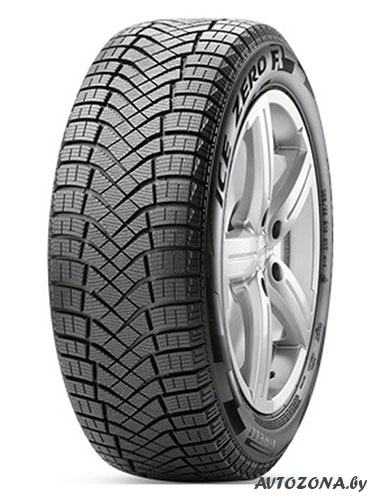 Pirelli Ice Zero Friction 215/55R16 97T
