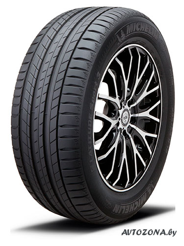 Michelin Latitude Sport 3 255/50R19 107W (run-flat)