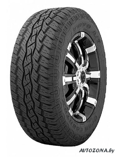 Toyo Open Country A/T Plus 235/60R16 100H
