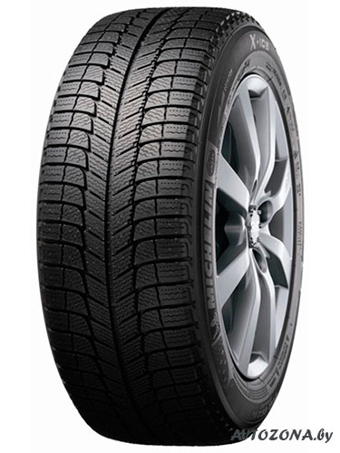Michelin X-Ice 3 215/45R17 91H