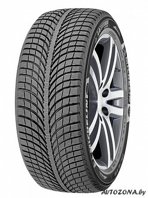 Michelin Latitude Alpin LA2 255/55R19 111V